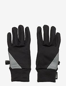 Maddock - rękawiczki - black