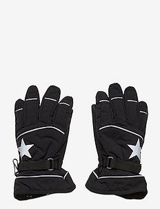 Mack Active - winter clothing - black
