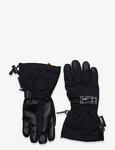 Mackenzie Pro - mützen & handschuhe - black