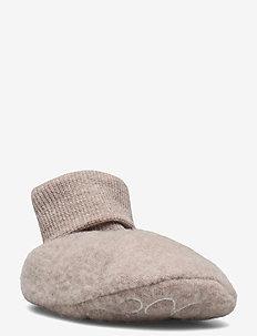 Umut - socks - moon sand