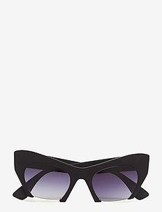 See - okulary przeciwsłoneczne - black