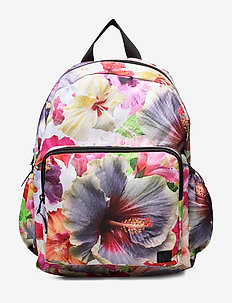 Big Backpack - backpacks - pacific floral