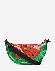 Nelon - totes & small bags - watermelon