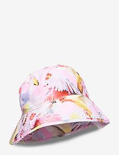 Nadia - czapka uv - cockatoos
