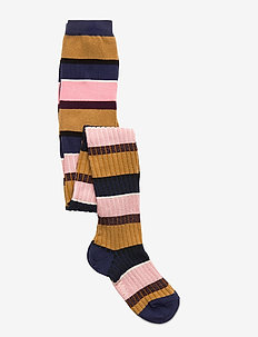 Stripy Tights - rajstopy - hyper stripe