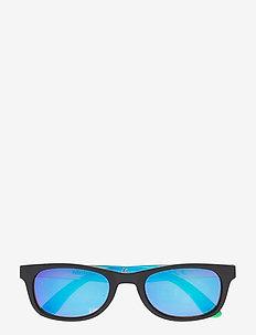 Star - sunglasses - black