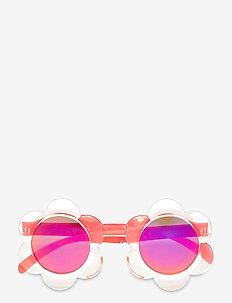 Soleil - zonnebrillen - light pink