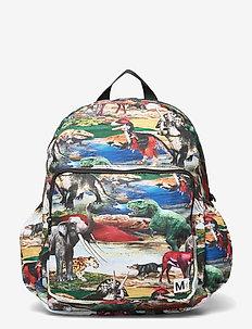 Big backpack - rygsække - ancient world