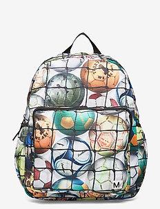 Big backpack - rygsække - footballs