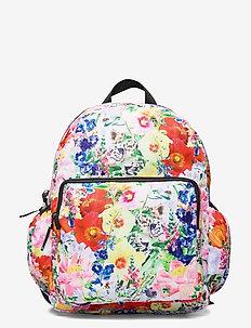 Big backpack - rygsække - hide and seek