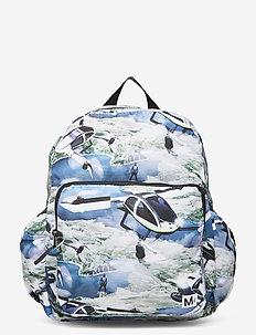 Big backpack - rygsække - up in the air