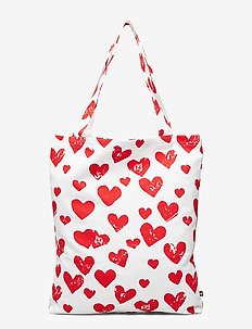 Tote Bag - HEARTS
