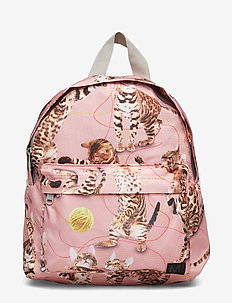 Backpack - WANNABE LEOPARD