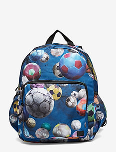 Big Backpack - COSMIC FOOTBALLS