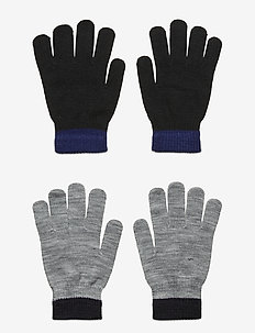 Kello - zimowe ubranie - grey melange
