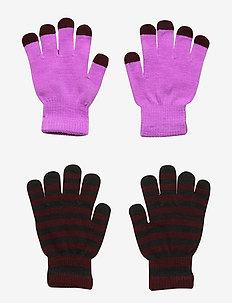 Kei - zimowe ubranie - acid purple