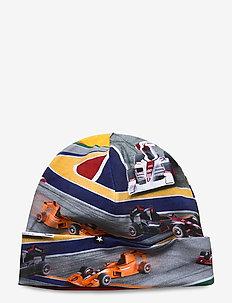 Nico - kapelusze - full speed