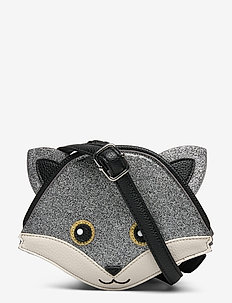 Fox Bag - petits sacs - glitter fox