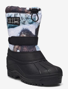Driven - winter boots - mammoth