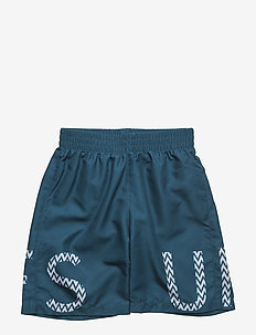 North - swimshorts - ink blue