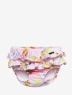Neena - bikinis - cockatoos