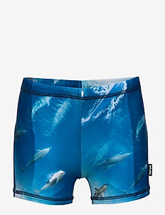 Norton - shorts de bain - above ocean
