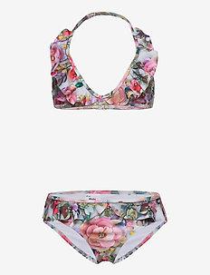 Nele - bikinis - sequins flowers