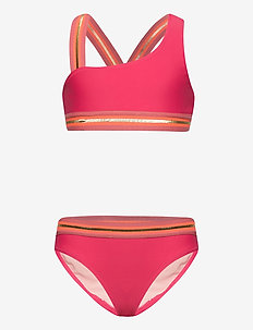 Nicola - bikinier - rasberry