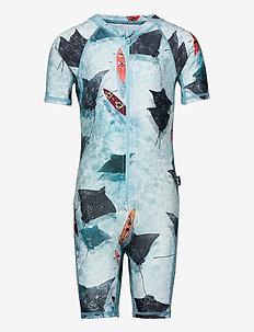 Neka - uv-clothing - hawaiian ocean