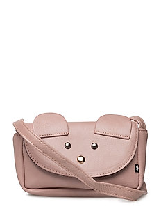 Mouse Bag - DUSTY PINK
