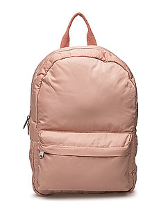 Padded Backpack - DUSTY PINK