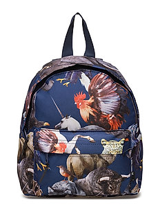 Backpack - NATIONAL ANIMALS