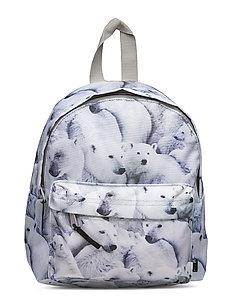 Backpack - POLAR BEAR JERSEY