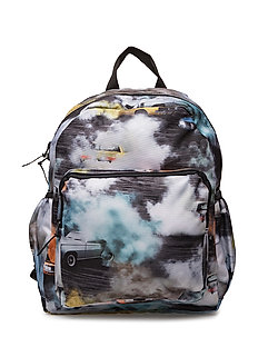 Big Backpack - BURNOUT