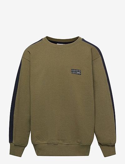 Mir - sweat-shirt - duo