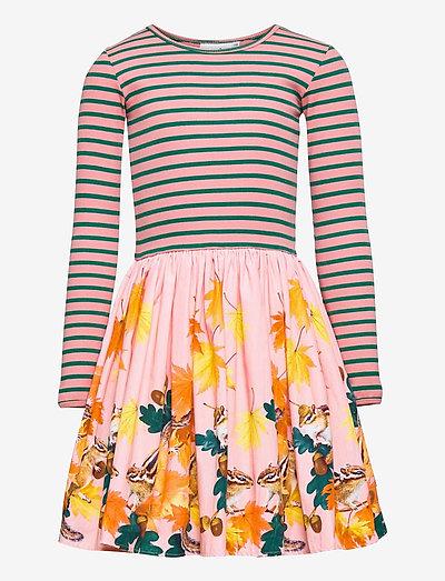 Casie - kjoler & nederdele - chipmunks