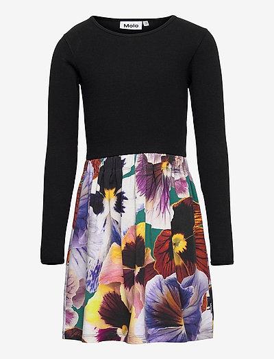 Credence - kjoler & nederdele - velvet floral