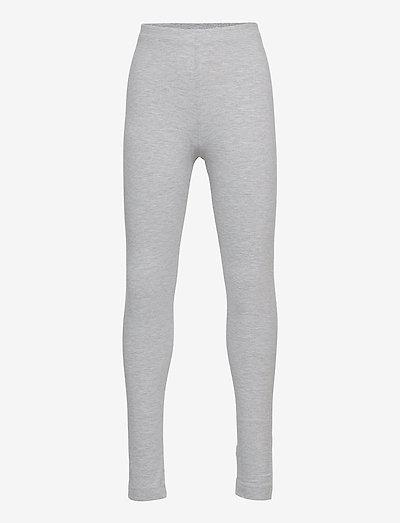 Nica - leggings - light grey melange