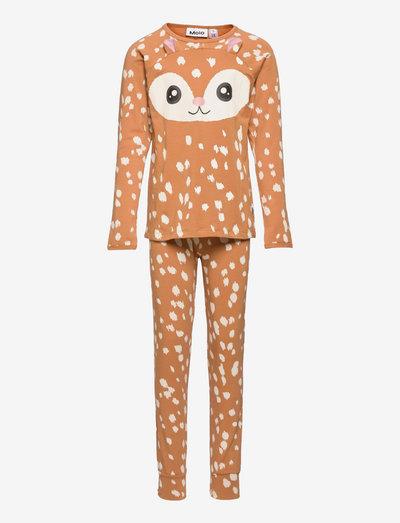 Linni - pyjamas - deer
