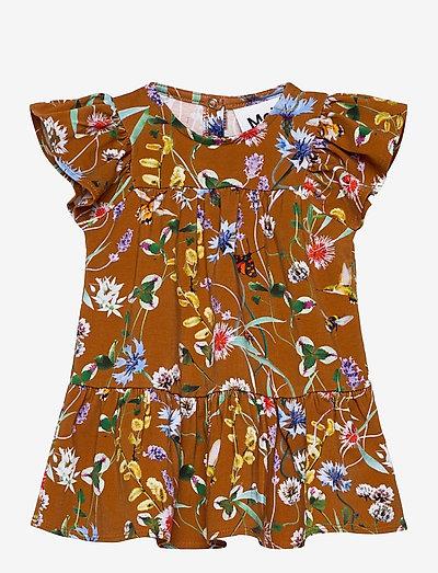 Carolle - jurken & rokjes - wildflowers