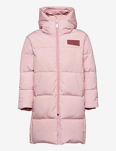Harper - dunjakker & forede jakker - blue pink
