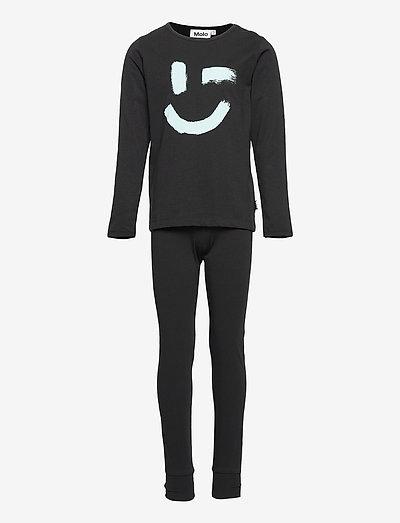 Luve - pyjamas - black