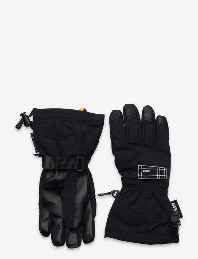 Mackenzie Pro - hats & gloves - black