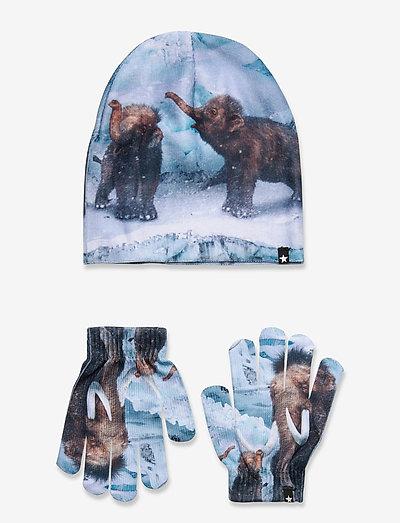 Kaya - vintertilbehørssæt - mammoth baby