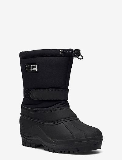 Driven - vinterstøvler - black