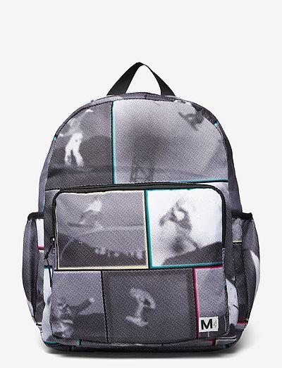 Big Backpack - rygsække - snowboarding