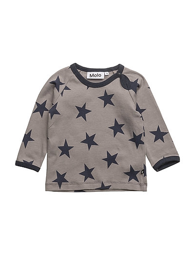 Emery - NAVY BLAZER STAR