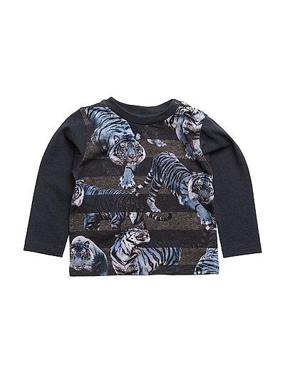 Enovan - BLUE TIGERS