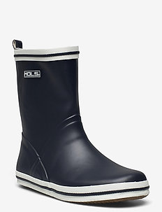 Markets Rubber Boot - bottes - navy