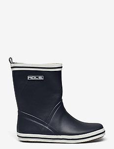 Markets Rubber Boot - kozaki i trzewiki - navy